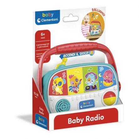 Baby Radio 17439