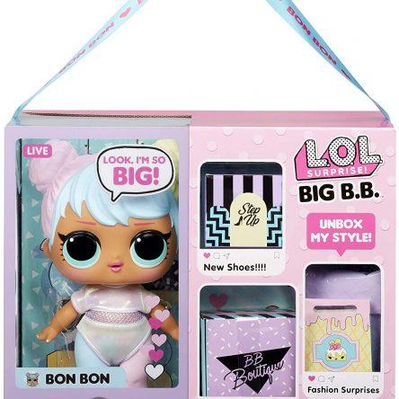 Lol Surprise Big BB Bon Bon